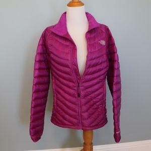 The North Face Magenta Jacket